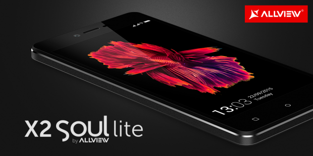 Allview lanseaza X2 Soul Lite, cel mai ieftin telefon din gama. Ce face functia Chameleon