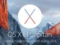 OS X El Capitan. Feature-urile noi, intr-un video de 2 min