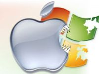 Atac subtil al celor de la Apple la rivali! Ce au putut sa posteze pe site