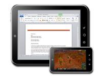 Dispozitivele cu Android ar putea rula in curand aplicatii pentru Windows