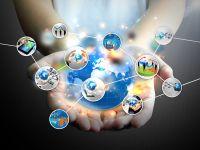 Doar 48% din romani utilizeaza internetul. Suntem mult in urma vestului