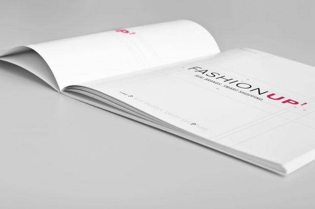 FashionUp anunta noua identitate de brand: Real Brands. Smart Shopping. Creativitatea si comunicarea, doua trasaturi esenţiale
