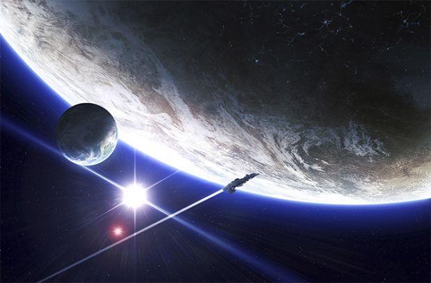 A descoperit telescopul NASA o megastructura extraterestra? Anuntul facut de cercetatori