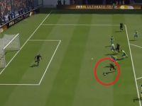 Unul dintre cele mai frumoase goluri marcate la FIFA 16