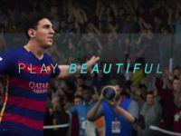 Cum arata jocul FIFA in urma cu 22 de ani, cand a fost lansata prima editie