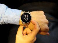 Review Vector Watch. Un concurent pentru ceasul Apple?