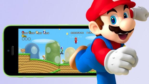 Nintendo si-ar putea lansa in cateva zile primul joc pe mobil