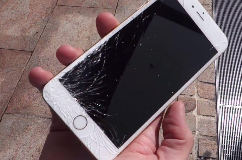 Ecranul de la iPhone 7 nu se va sparge niciodata! Superinventia pregatita de Apple