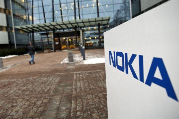 Nokia ar putea debuta in curand pe piata de wearables