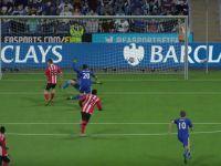 EA Sport te invata cum sa sutezi cel mai bine in FIFA 16