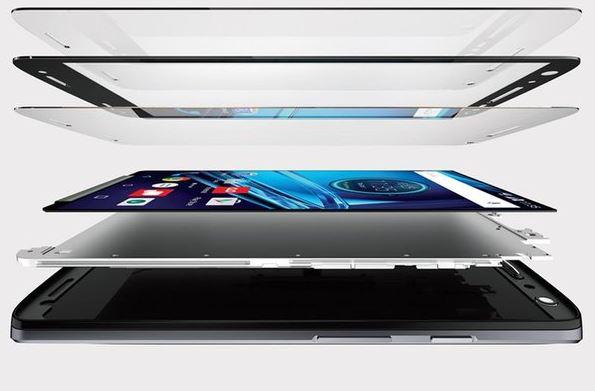A fost lansat telefonul cu ecran indestructibil! Are o baterie imensa si se bate cu Galaxy S6 si iPhone 6s! Cat costa