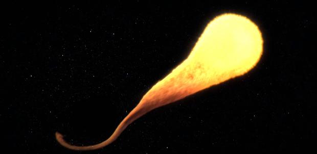 NASA face o descoperire epocala! 2 milioane de oameni au vazut filmuletul in doar cateva zile!