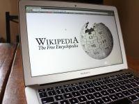 Cele 5 milioane de articole de pe Wikipedia acopera mai putin de 5% din toate cunostintele umane
