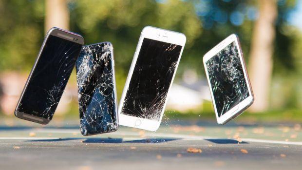O noua problema pune in pericol toate iPhone-urile din lume