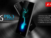 Allview a lansat oficial noul P6 Pro:  Avem convingerea ca pretul ii va incanta cel mai mult pe utilizatori
