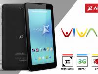 VIVA i7G este prima tableta Allview cu procesor Intel SoPhia 3G-R. Cat costa