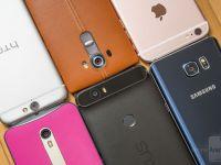 Care are camera cea mai buna? iPhone 6s Plus vs Nexus 6P, Galaxy Note 5, LG G4, Moto X Pure Edition, HTC One A9