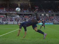 Cum sa marchezi cu scorpion kick in FIFA 16 si cele mai tari goluri din ultima saptamana