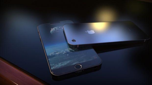 Design superb pentru iPhone 7! Ar fi unul dintre cele mai frumoase smartphone-uri facute vreodata