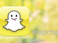 Snapchat introduce noi filtre pentru selfie-uri. Pe bani!