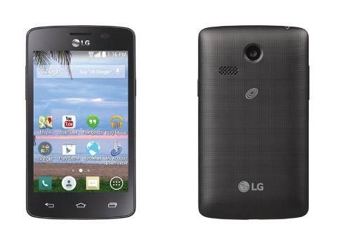 Smartphone-ul de 40 de lei la liber e acum la vanzare! Are Android si arata bine