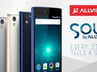 Allview a lansat oficial telefonul X2 Soul Style. Ce specificatii are si cat va costa