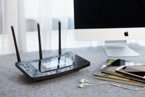 TP-LINK lanseaza primul router cu ecran tactil din Romania