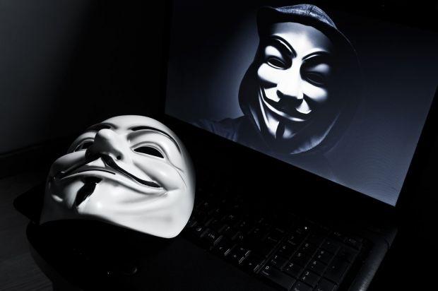 O noua lovitura data ISIS de catre hackerii de la Anonymous! Ce s-a intamplat cu un site de recrutare al teroristilor