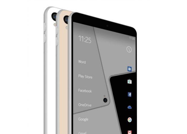 Imagini cu primul smartphone pregatit de Nokia in ultimii ani au aparut pe net! Arata superb si are specificatii de top