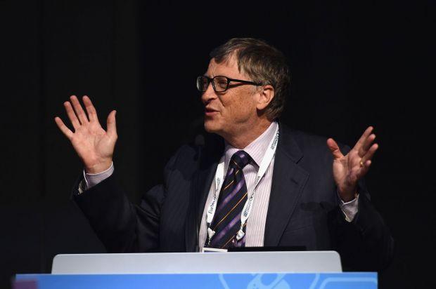 Pariul de un miliard de dolari facut de Bill Gates si Mark Zuckerberg. Anuntul facut luni
