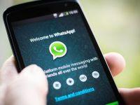 Cenzura pe WhatsAapp! Aplicatia blocheaza link-urile catre rivali