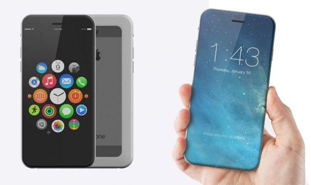iPhone 7. Apple analizeaza 5 prototipuri. Ce stim despre viitorul smartphone