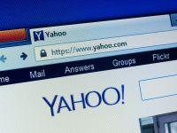 Yahoo va lua in considerare posibilitatea vinderii diviziei de internet