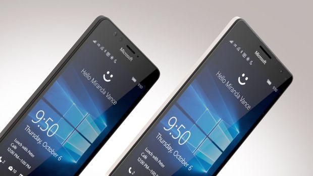 Lumia 950 si Lumia 950 XL au ajuns in Romania