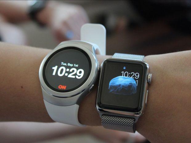 Apple nu e pe primul loc iar Samsung a iesit din primii 5! Topul producatorilor de wearables