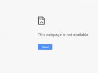 Un site pe care intri zilnic este blocat! Utilizatorii nu mai au acces