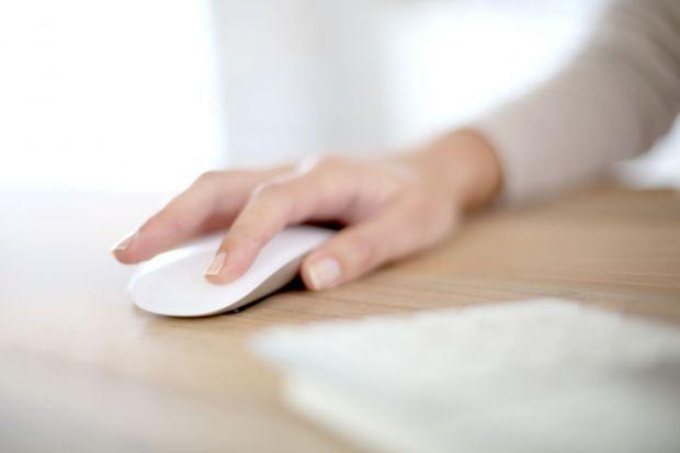Dispare mouse-ul? Gadget-ul SF cu care poate fi inlocuit in curand