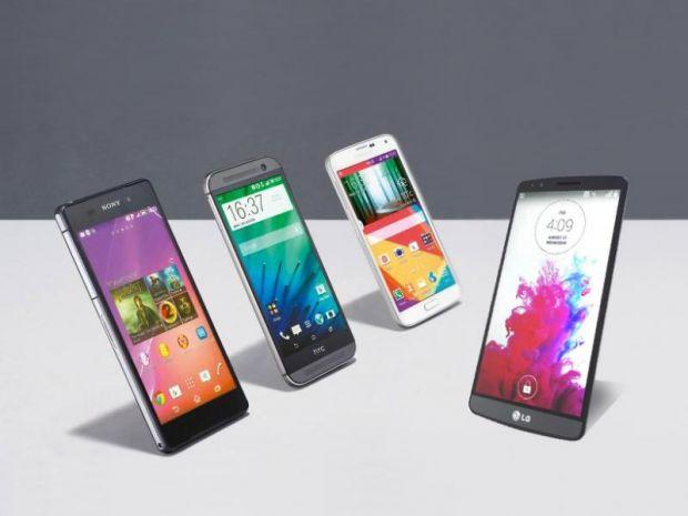 Planurile gigantilor au fost dezvaluite! Ce lansari pregatesc Samsung, LG, Sony, Microsoft si HTC anul viitor