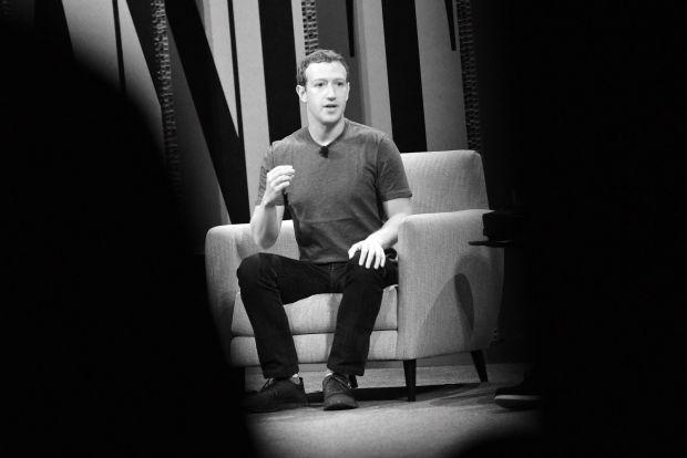 Imaginea care a strans 240.000 de like-uri intr-o ora! Ce a facut Mark Zuckerberg