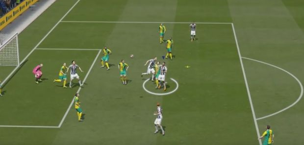 Cum sa marchezi si cum sa te aperi la cornere in FIFA 16
