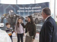 (P) Campania  Total premiaza dorinta de performanta  si-a desemnat castigatorii