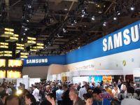 Samsung, premiat pentru un produs pe care il va lansa pe 5 ianuarie