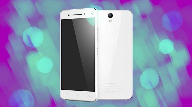 Lenovo a lansat telefonul Vibe S1 Lite. Are o camera foarte buna si un pret mic