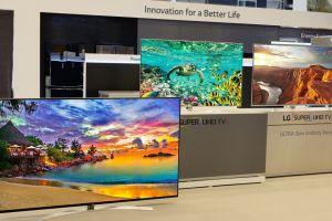LG lanseaza primul sau televizor 8K de 98 de inch. Merita sa-l cumperi?