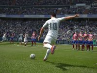 FIFA 16, la un pas de un record important. Jocul a fost depasit pana la urma de cantareata Adele