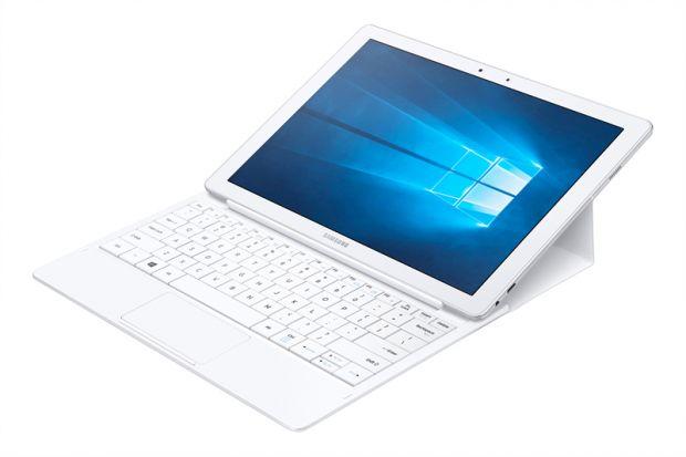 Samsung lanseaza Galaxy TabPro S, tableta 2 in 1 cu Windows 10