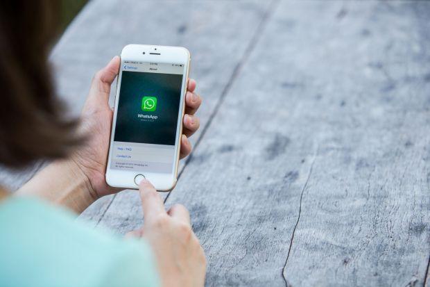 Daca primesti acest mesaj pe WhatsApp, nu-l deschide! Ce se intampla daca intri in el