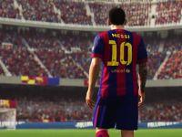 Aceasta este echipa anului in FIFA 16! Barca si Real au cate 4 jucatori