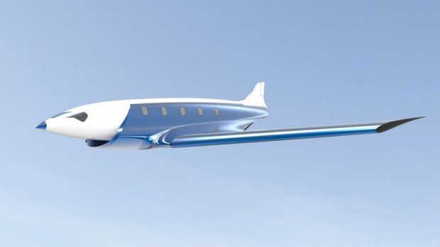 Proiectul incredibil care va schimba transportul aerian. Cum poate fi facut drumul de la New York la Londra in 11 minute