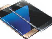 Asa vor arata Samsung Galaxy S7 si Galaxy S7 edge! Veste uriasa pentru fani! Ce se intampla cu bateria
